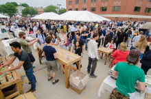 2014 Taste of Somerville