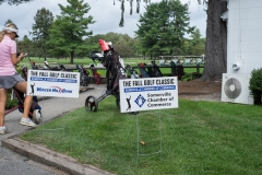 2015 Golf Classic by Michael Rose