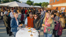 2015 Taste of Somerville