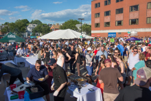 2016 Taste of Somerville