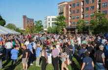 2019 Taste of Somerville