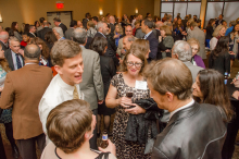 68th Annual Dinner & Awards - Kulbako Photography