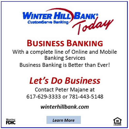 Business Banking COC