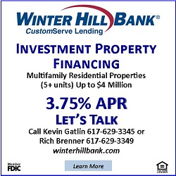 Investment Property 375 COC