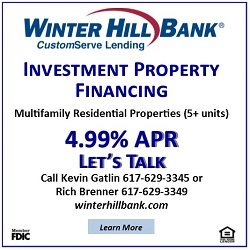 Investment Property COC 499 (250)