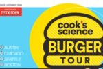 Cook's Science Live