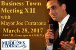 Business Town Meeting XII