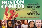 Boston Comedy