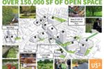 New open spaces