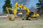 Demolition delay
